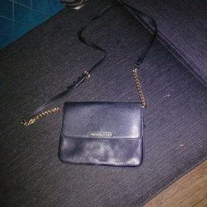 Authentic michael khors purse